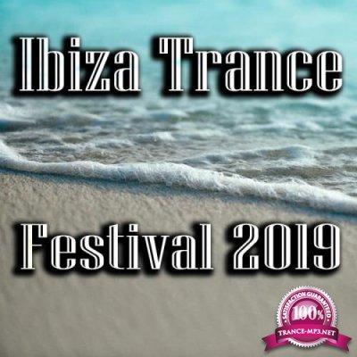 Blue Star - Ibiza Trance Festival 2019 (2019)