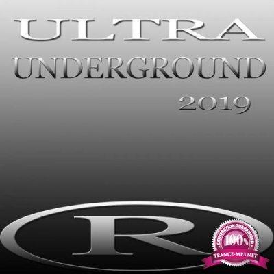 REST MUSIC - Ultra Underground 2019 (2019)