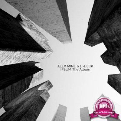 Alex Mine - IPSUM (The Album) (2019)