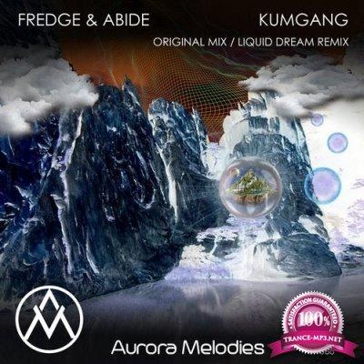 Fredge & Abide - Kumgang (2019)