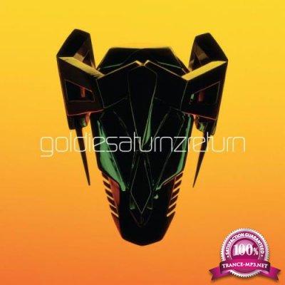 Goldie - Saturnz Return (2019 Remaster) (2019) FLAC