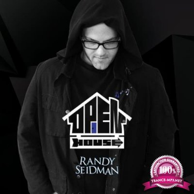 Randy Seidman - Open House 175 (2019-09-04)