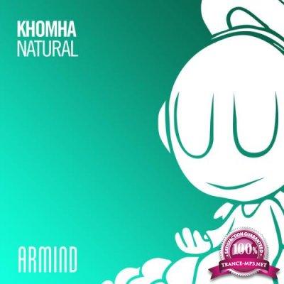 KhoMha - Natural (2019)