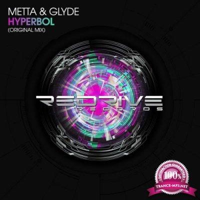 Metta & Glyde - Hyperbol (2019)