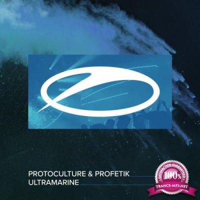 Protoculture & Profetik - Ultramarine (2019)