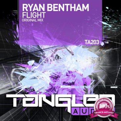 Ryan Bentham - Flight (2019)
