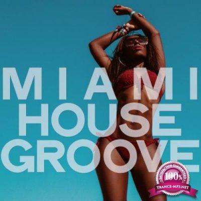 Zoroty Distribution LTD - Miami House Groove (2019)