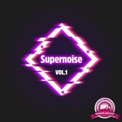 Supernoise Vol. 1 (2019)