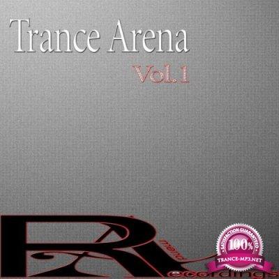 Trance Arena, Vol. 1 (2019)