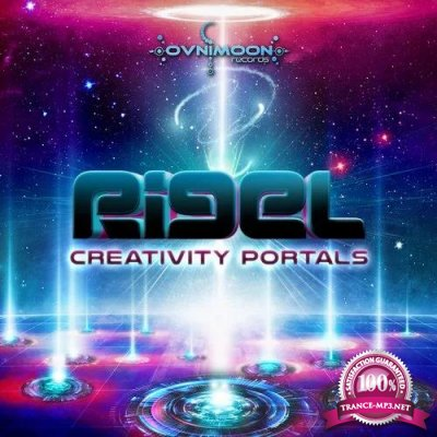Rigel - Creativity Portals (2019)