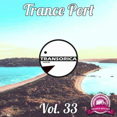 Trance Port Vol 33 (2019)