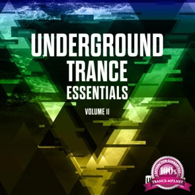 Underground Trance Essentials Vol 11 (2019)