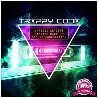 Massive Wake Up Techno Compilation (2019)