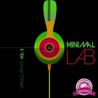 Minimal Lab, Vol. 3 (2019)