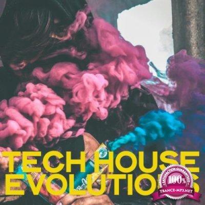 Tech House Evolutions (2019)