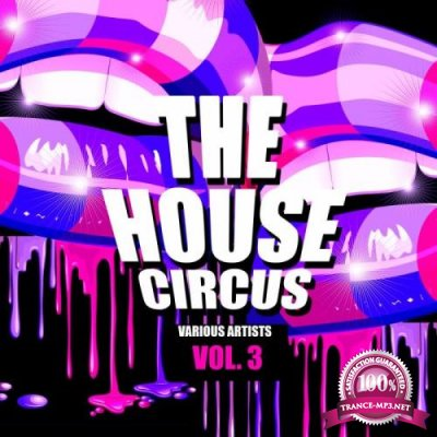 The House Circus, Vol. 3 (2019)