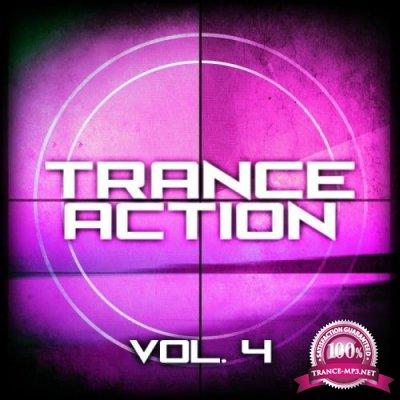 Trance Action, Vol. 4 (2019)