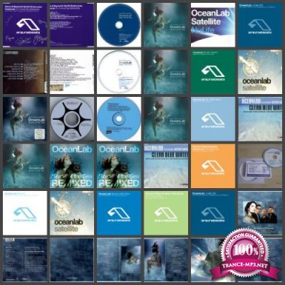 Above & Beyond pres. OceanLab (34 Releases) - 2002-2019 (2019) FLAC
