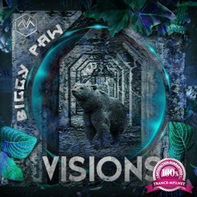 Biggy Paw - Visions (2019)