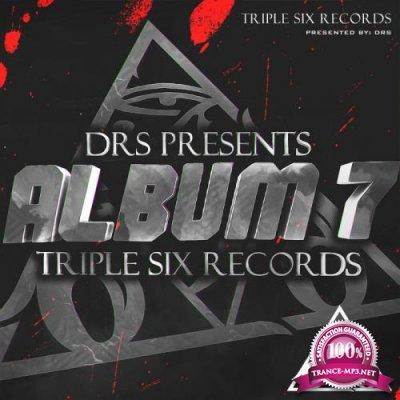 DRS Presents Triple Six Records Album 7.0 (2019)