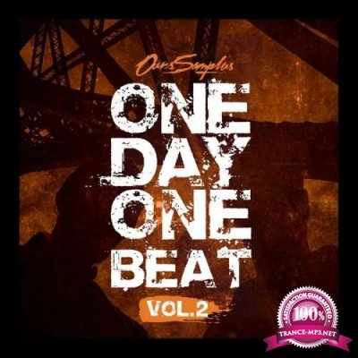 Ours Samplus - One Day One Beat, Vol. 2 (2019)
