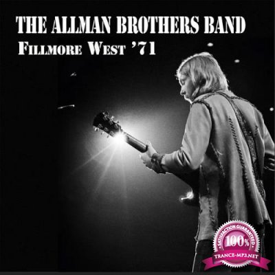Allman Brothers Band - Fillmore West '71 (2019)