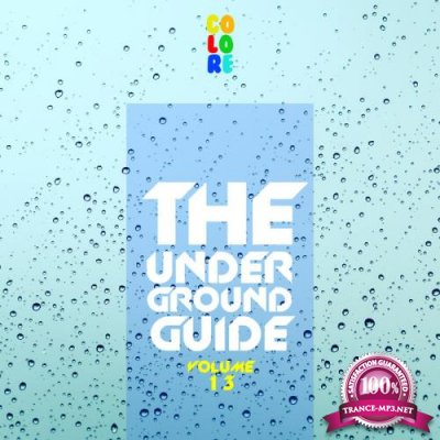 The Underground Guide Vol 13 (2019)