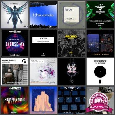 Beatport Music Releases Pack 1317 (2019)