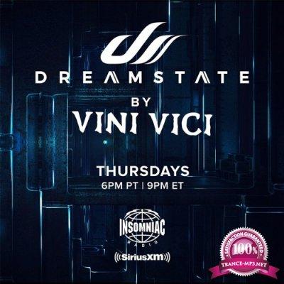 Vini Vici - Dreamstate Radio 014 (2019-09-16)