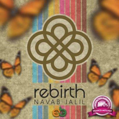 Navab Jalil - Rebirth (2019)