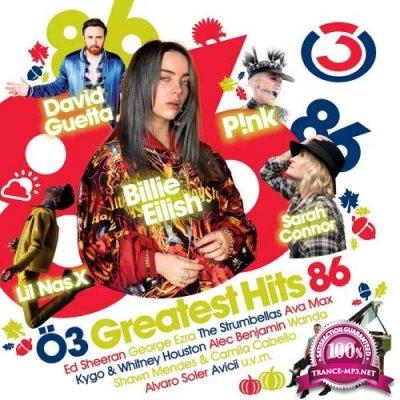O3 Greatest Hits Vol. 86 (2019)