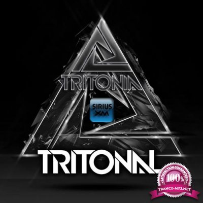 Tritonal - Tritonia 270 (2019-09-18)
