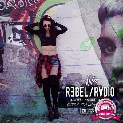 Nifra - Rebel Radio 049 (2019-09-18)