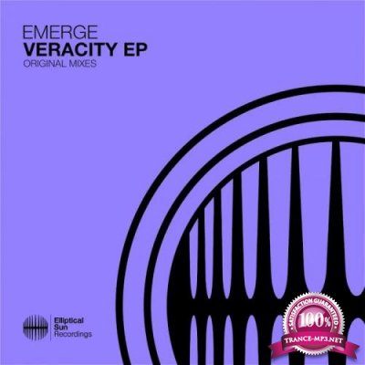 Emerge - Veracity EP (2019)