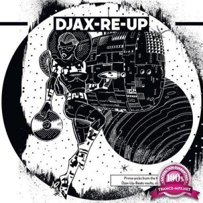 Djax-Re-Up (2019)