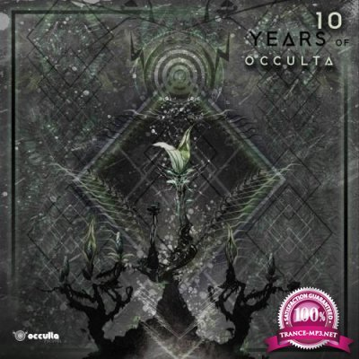 10 Years Of Occulta (2019)