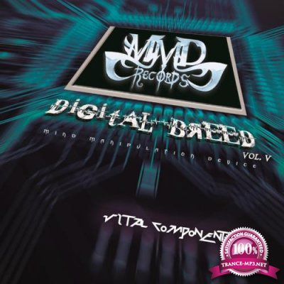 Digital Breed Vol 5 (Vital Components) (2019)