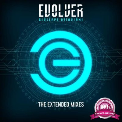 Giuseppe Ottaviani - Evolver (The Extended Mixes) (2019) FLAC