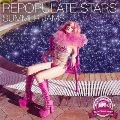 Repopulate Stars Summer Jams (2019)
