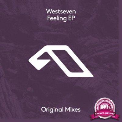 Westseven - Feeling EP (2019)