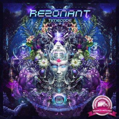 Rezonant - Time Code (2019)