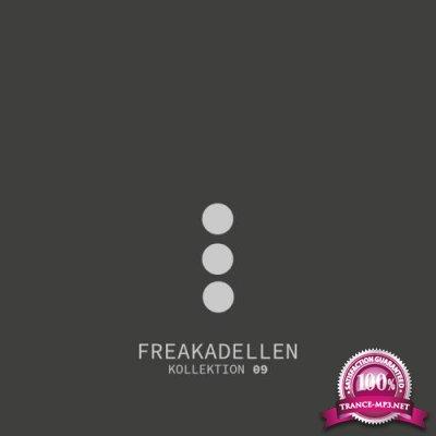 Freakadellen Kollektion 09 (2019)