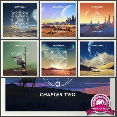 Shantaram (Chapter One-Six) (2019) FLAC
