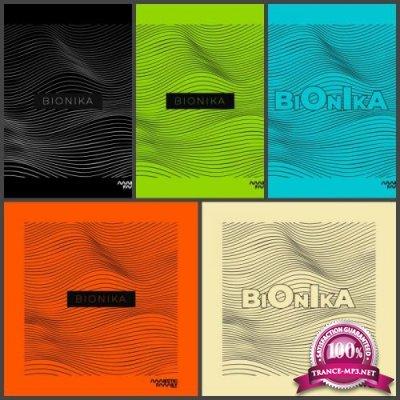 Bionika 001 - 005 (2019) FLAC