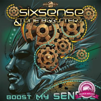 Sixsense & Tune Boosters - Boost My Senses (2019)