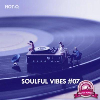 Soulful Vibes Vol 07 (2019)