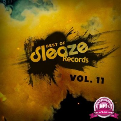 Best Of Sleaze, Vol. 11 (2019)