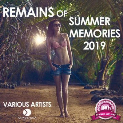 Atmosfera Different Remains of Summer Memories 2019 (2019)