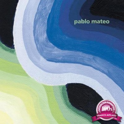 Pablo Mateo - Weird Reflections Beyond The Sky (2019)