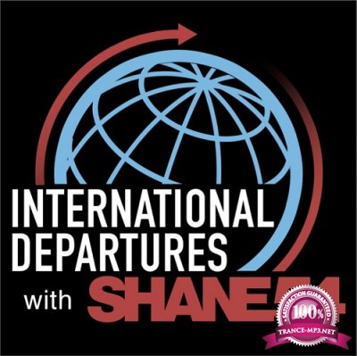 Shane 54 - International Departures 493 (2019-09-23)